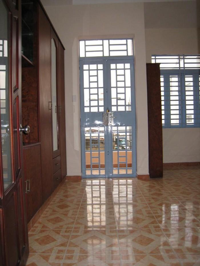 [Nhà Rẻ có 1 không 2] Nhà Phan Xích Long, Phú Nhuận, HXH đậu trước nhà