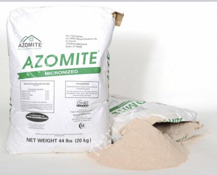 Khoáng Azomite, khoáng tổng hợp, khoáng tạt, khoáng cho ăn, khoáng Mỹ1
