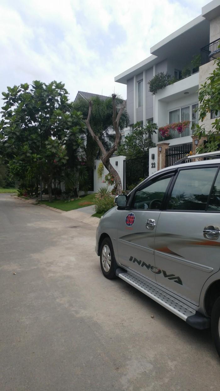 Cần bán 1 lô đất nền ở KDC Conic, huyện Bình Chánh, giá 35.5 tr/m2, 144m2, SHR