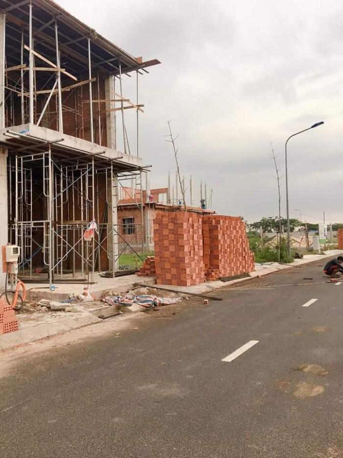 Bán gấp đất TP.Hồ Chí Minh, DT 5x16m2