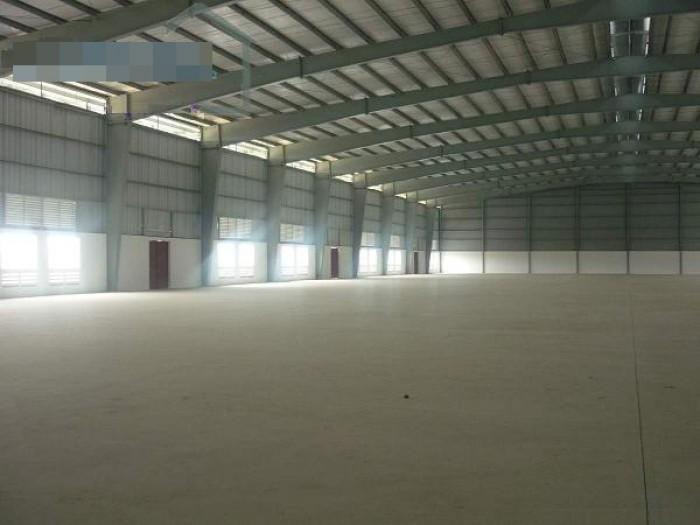 Cho thuê nhà xưởng tại Trí Quả, Hà Mãn, Thuận Thành Bắc Ninh 1805m2 mới đẹp