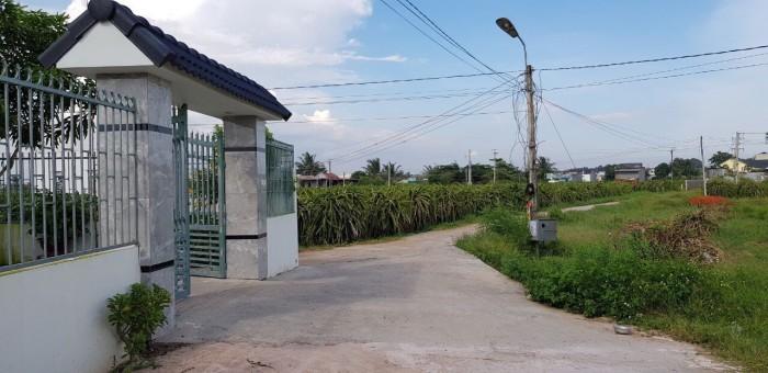 Bán Đất Phan Thiết Ngay Quốc Lộ 1A, Dt 100M2 Giá Rẻ, Sổ Hồng Riêng