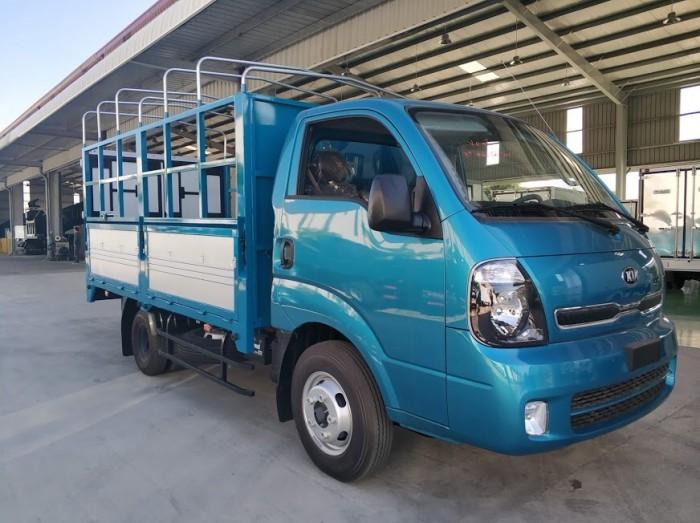Kia Frontier sản xuất năm 2018 Số tay (số sàn) Xe tải động cơ Dầu diesel