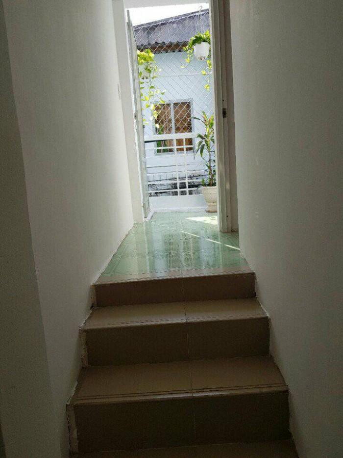 Bán  nhà hẻm 3m Trần Văn ơn, P. Tân Sơn Nhì, 3x8m, 1 tấm
