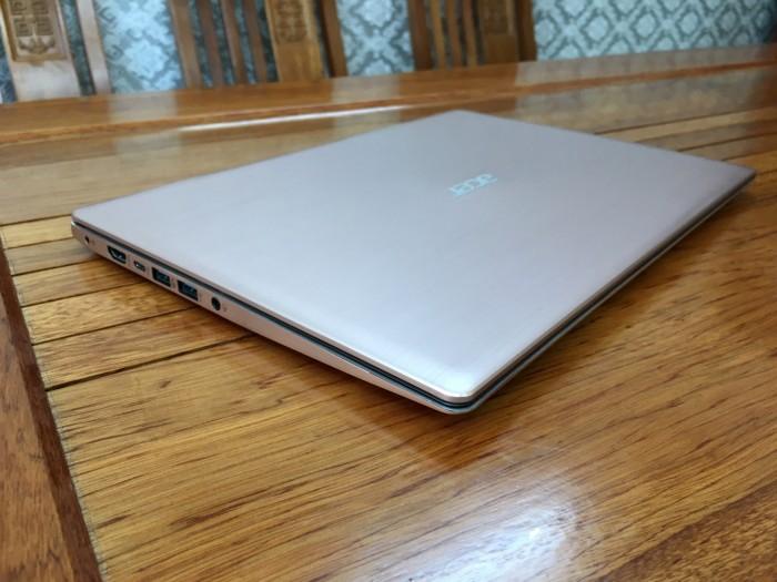 Acer Swift SF314 Core i3 7130u Ram 4 SSD 256 1.6Kg5