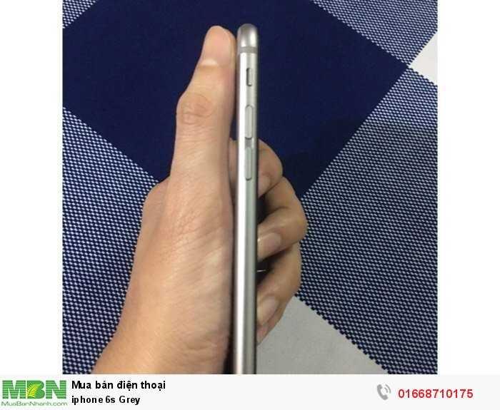 Iphone 6s Grey3