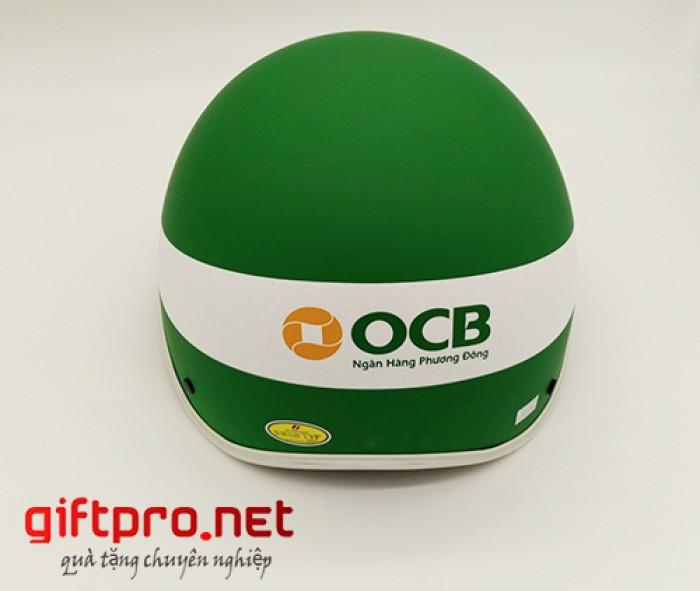 Sản xuất & cung cấp nón bảo hiểm quảng cáo cho nam, nữ, trẻ em