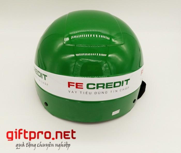 Chuyên sản xuất và kinh doanh nón bảo hiểm quà tặng, quảng cáo