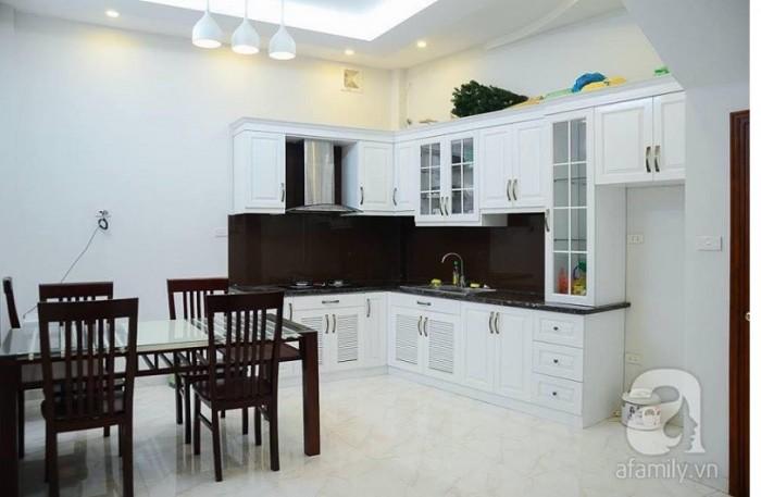 Bán tòa căn hộ cho thuê thu 135tr/tháng Nguyễn Khánh Toàn, Cầu Giấy, S110m2x6t.