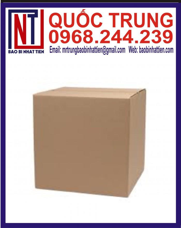 Sản Xuất Thùng Carton Hình Hộp31