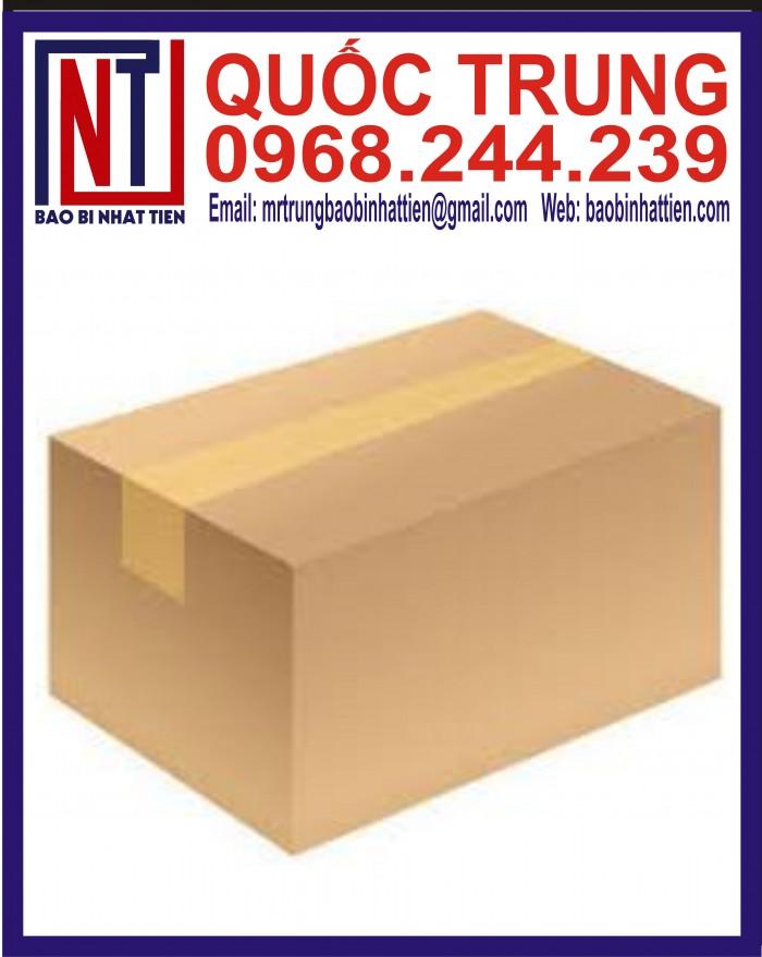 Sản Xuất Thùng Carton Hình Hộp28