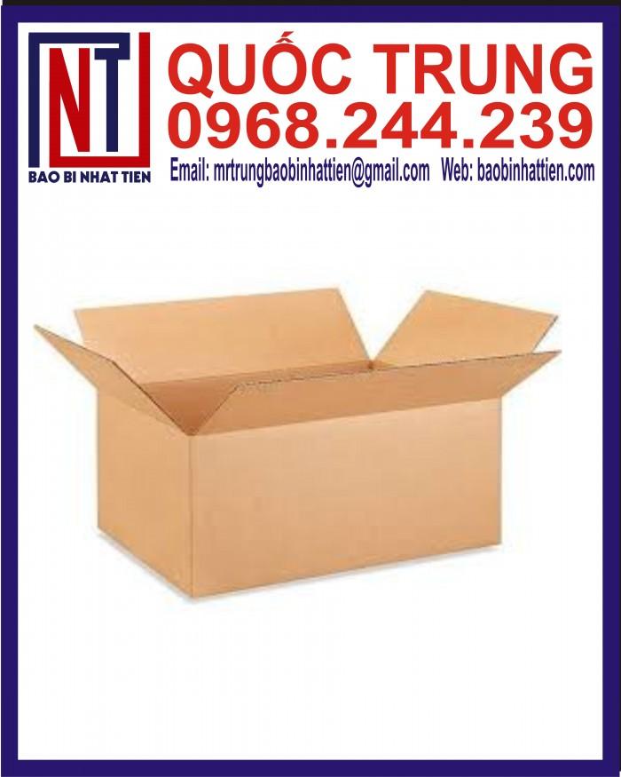 Sản Xuất Thùng Carton Hình Hộp25