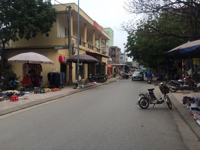 Bán đất Trung tâm Thị Trấn Trâu Quỳ. Diện tích 30 – 45m2