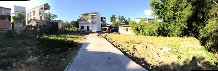 Bán đất giá rẻ tại Phùng Lưu,Thủy Dương.Huế Dt 68m2
