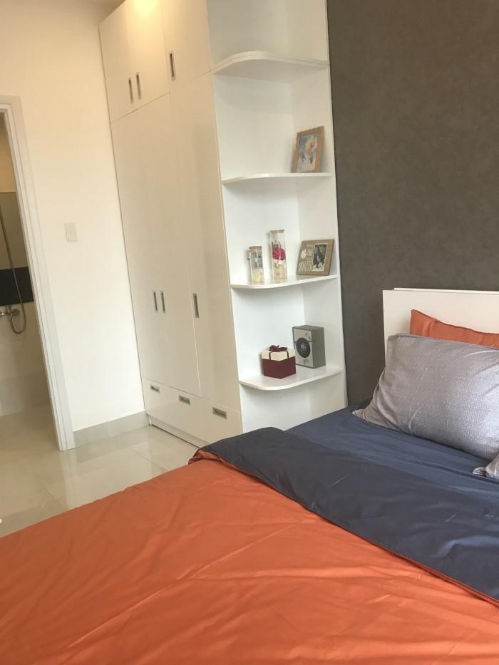 Sài Gòn-Lái Thiêu Riverside, căn hộ 40m2 đến 70m2