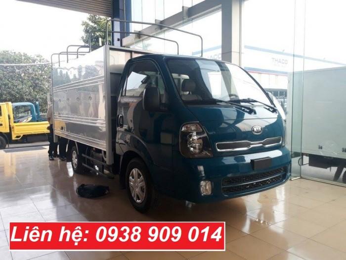 Khuyến mãi trước bạ xe tải Kia Frontier động cơ Hyundai K200, K250 - Trả góp 85% giá trị xe tại Thaco Tiền Giang Long An Bến Tre 3