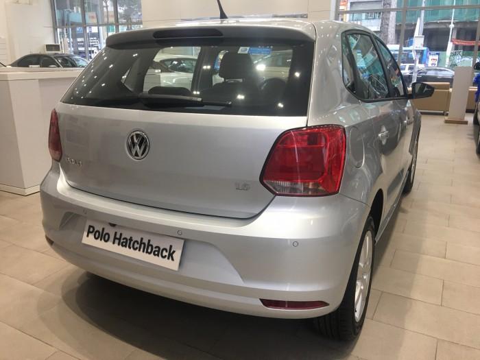 Bán Volkswagen Polo Hatchback mới, nhập khẩu nguyên chiếc 3