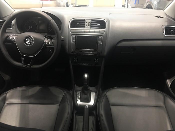 Bán Volkswagen Polo Hatchback mới, nhập khẩu nguyên chiếc 4