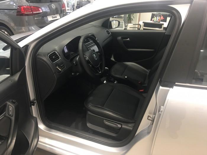 Bán Volkswagen Polo Hatchback mới, nhập khẩu nguyên chiếc