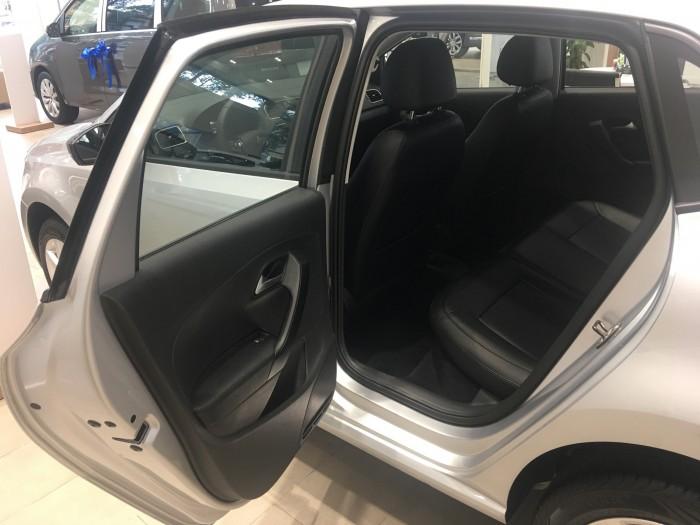 Bán Volkswagen Polo Hatchback mới, nhập khẩu nguyên chiếc 6