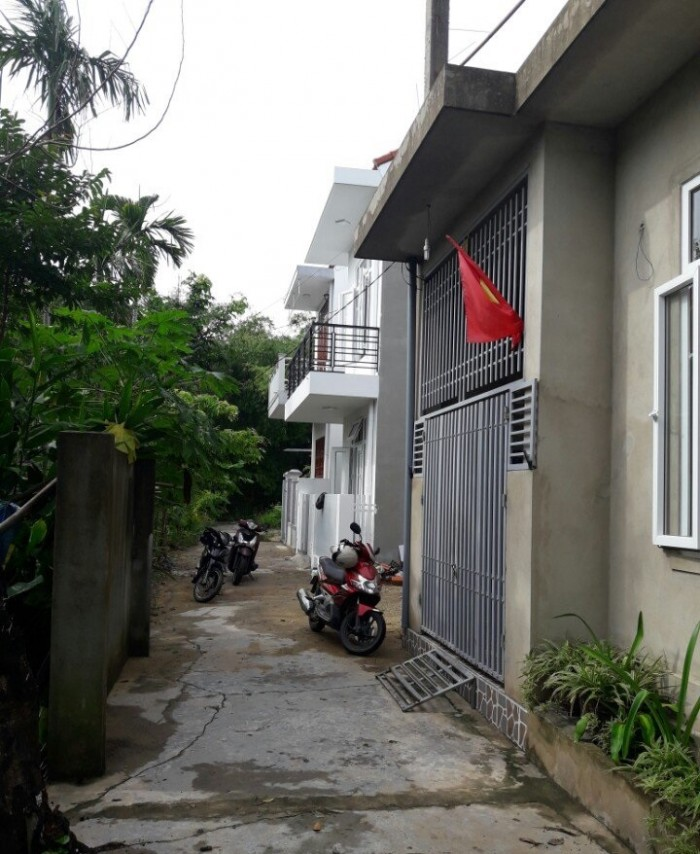 100m2, bề ngang gần 8m, kiệt ô tô Phạm Đình Toái – Thủy Xuân – TP Huế