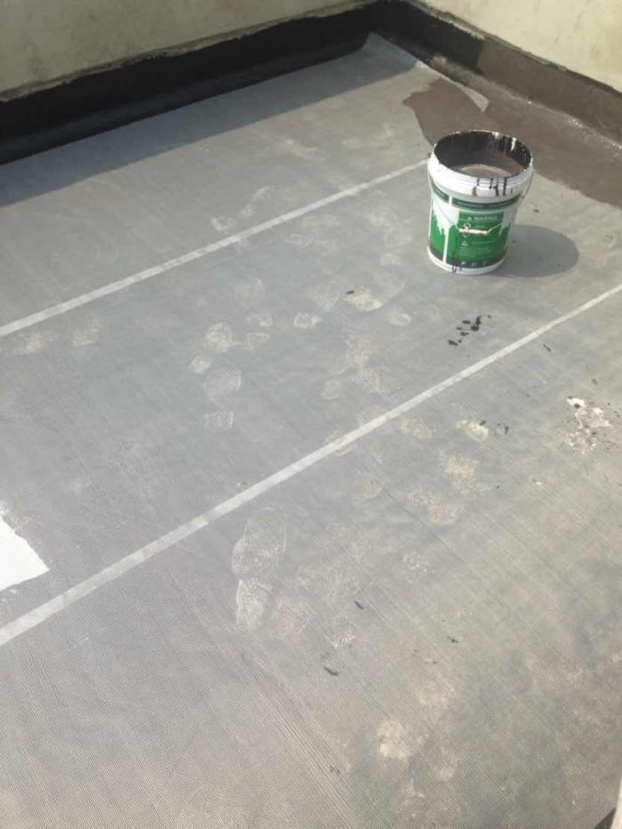 Dung dịch chống thấm hắc ín gốc bitum 3B-450 giá rẽ1