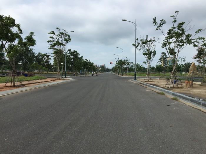 Bán đất nền Hàm Thắng gần trung tâm thành phố Phan Thiết 258 triệu/nền