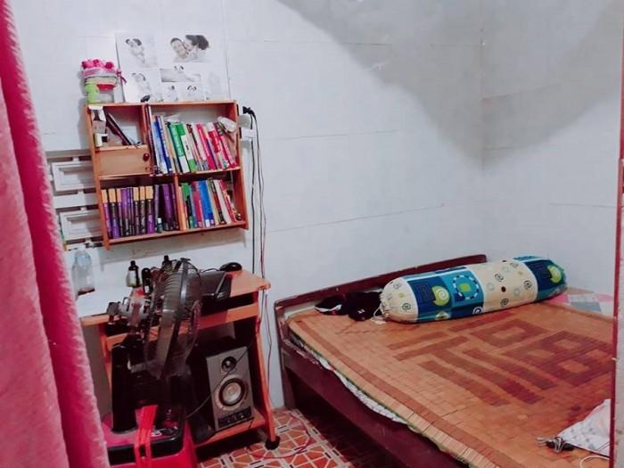Nhà Kiệt Trần Phú Giá 800 Triệu