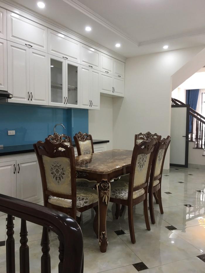 Cần bán phố Mậu Lương - Hà Đông (42m2*5 tầng) (miễn trung gian)