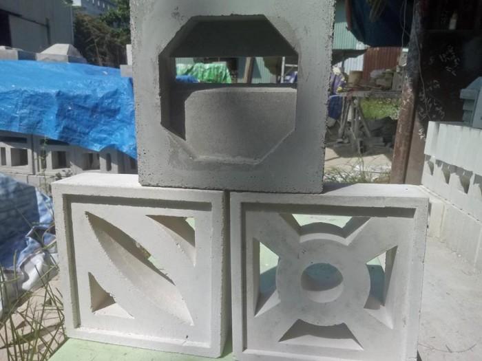 Gạch thông gió tại đà Nẵng - Gạch bông tại Đà nẵng