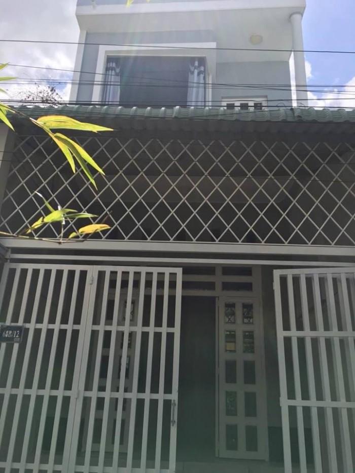 Nhà số 68B/12, đường 3/2, phường Hưng Lợi, quận Ninh Kiều, TP Cần Thơ