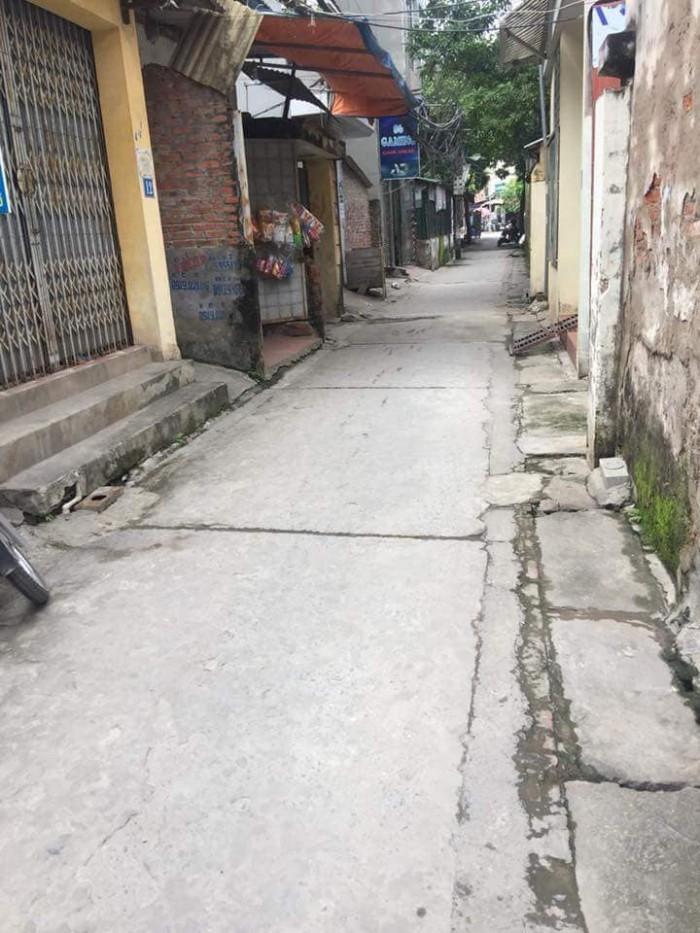 Bán 55m2 đất Cửu Việt 2, Trâu Qùy. MT: 4,2m.