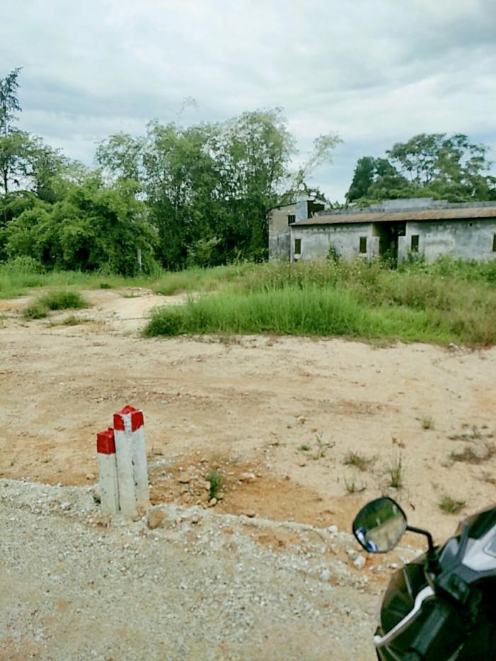 Bán Đất Nguyễn Hữu Cảnh