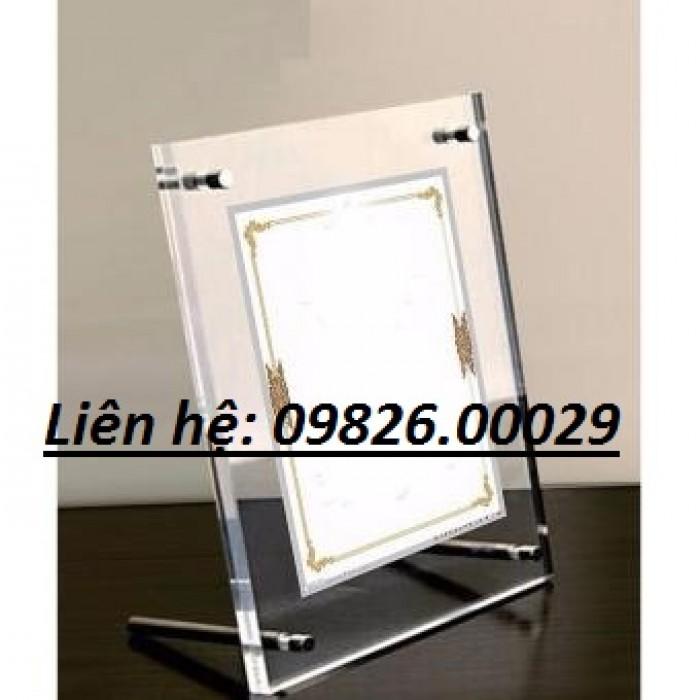 Nhận cung cấp các loại khung tranh, khung mica, khung poster với giá rẻ tại Hà nội19