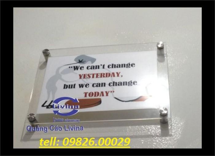 Nhận cung cấp các loại khung tranh, khung mica, khung poster với giá rẻ tại Hà nội22