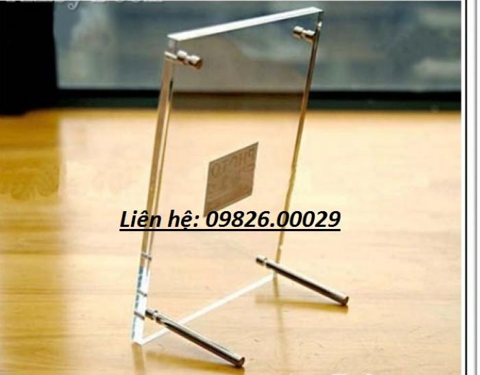 Nhận cung cấp các loại khung tranh, khung mica, khung poster với giá rẻ tại Hà nội18