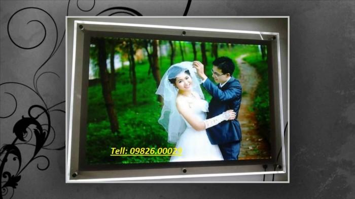 Nhận cung cấp các loại khung tranh, khung mica, khung poster với giá rẻ tại Hà nội17