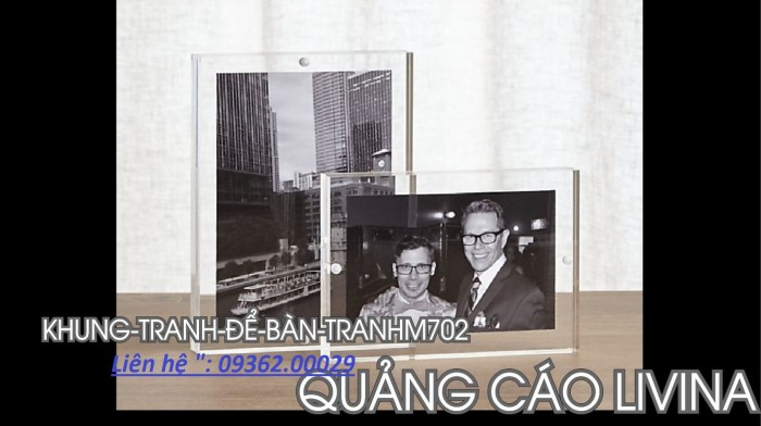 Nhận cung cấp các loại khung tranh, khung mica, khung poster với giá rẻ tại Hà nội15