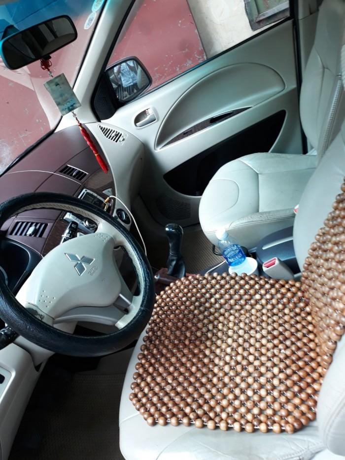 Mitsubishi Zinger sản xuất năm 2009 Số tay (số sàn) Động cơ Xăng