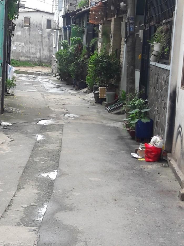 Bán nhà đường số 10, Linh Trung, Thủ Đức