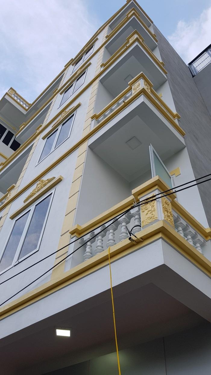 Cần bán gấp nhà Hà Trì - Đa Sỹ, nhà mới xây 1 tầng