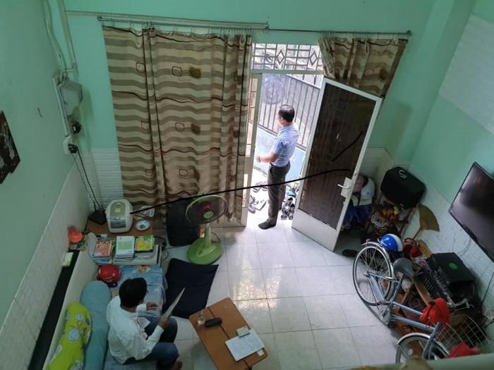 Bán nhà Lạc Long Quân Phường 9 quận Tân Bình ở ngay.