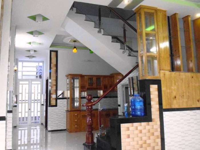 Bán nhà HXH Lê Hồng Phong , 2 tầng , 33m2 , Q.5