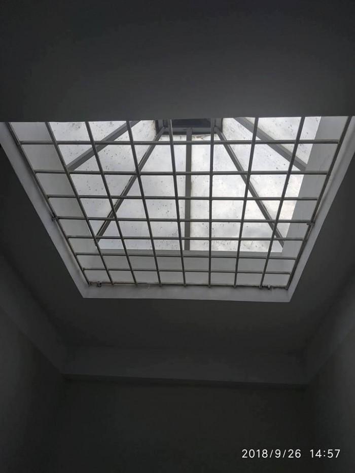 Bán nhà 42m2 x 4 tầng, 2 mặt thoáng, nở hậu ở Võng Thị