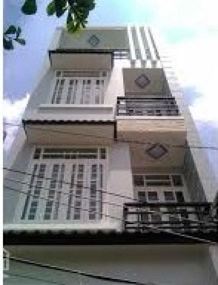 Nhà 2 mặt thoáng Bằng A,Hoàng Mai 35m2, 4 tầng, Full nội thất, Đường rộng ô tô đi vào.