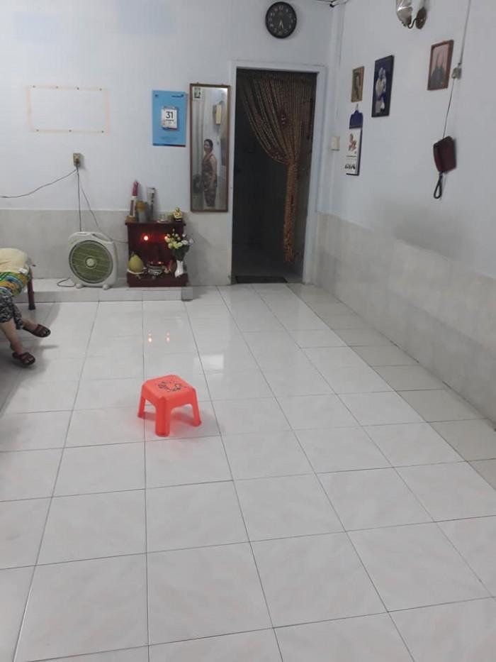 Nhà Giá Rẻ Nguyễn Đình Chiểu Q.3, Dt 55m Hẻm Rộng Thoáng.