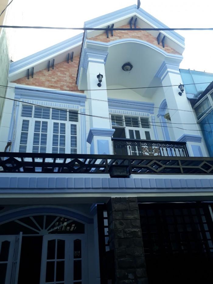 Bán nhà đường 6, Hiệp Bình Phước, Thủ ĐứC
