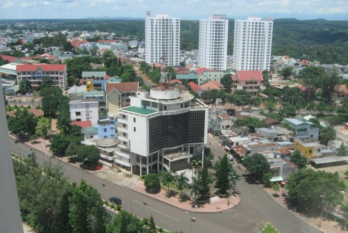 Bán căn hộ Hoàng Anh Gia Lai, 110m2