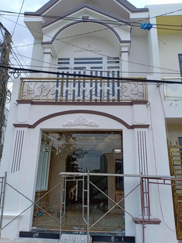 Bán Biệt Thự Mini Mặt Tiền Trục Chính Khu Dân Cư 7-13 Đường Nguyễn Văn Linh