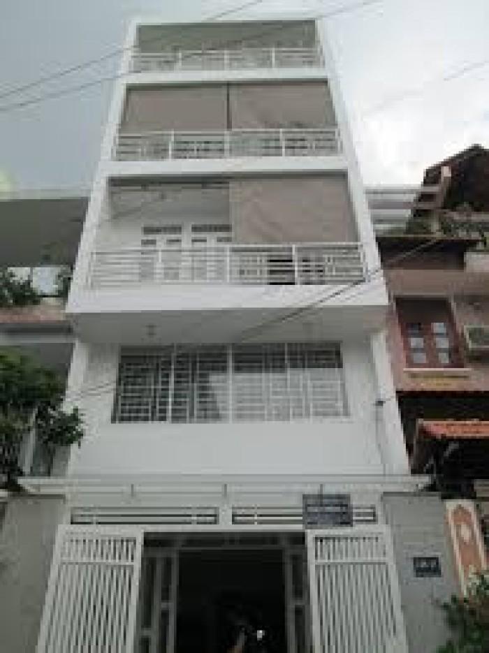 Nhà Tam Hiệp,Thanh Trì 34m2, 5 tầng, 4 ngủ. 2 thoáng, ô tô đỗ cửa.